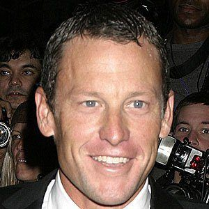 Lance Armstrong 7 of 10