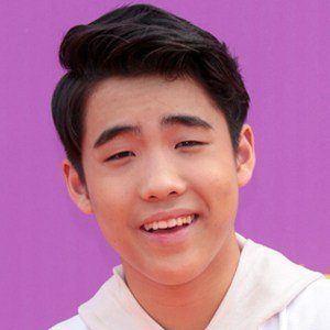 Lance Lim 5 of 8
