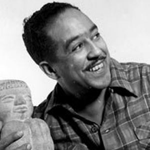 Langston Hughes 2 of 4
