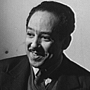 The Life and Work of Langston Hughes