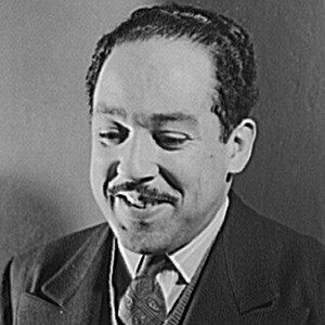 Langston Hughes 4 of 4
