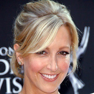 Lara Spencer 4 of 10