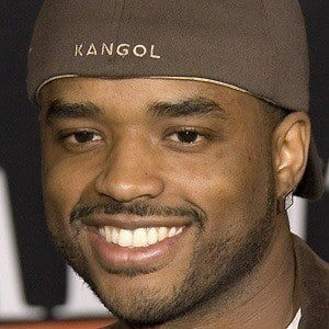 Larenz Tate 2 of 10