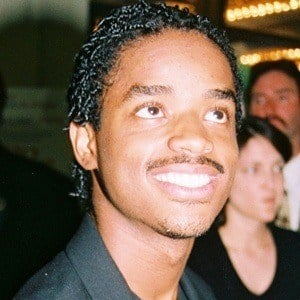 Larenz Tate 10 of 10