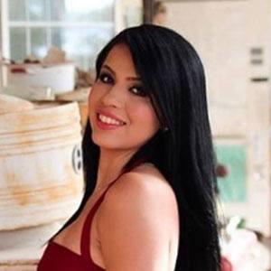 Larissa Johnson 3 of 10