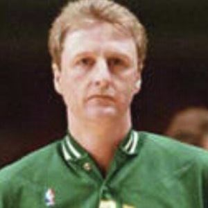Larry Bird 4 of 7