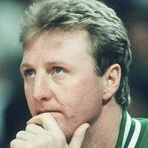 Larry Bird 7 of 7