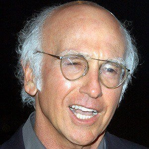 Larry David 2 of 10