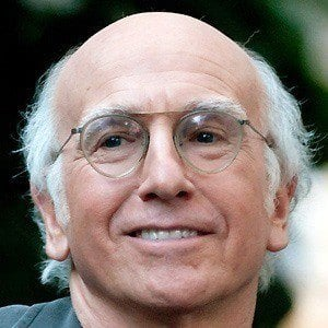 Larry David 3 of 10