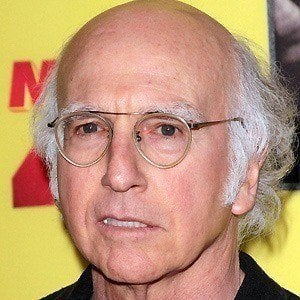 Larry David 4 of 10