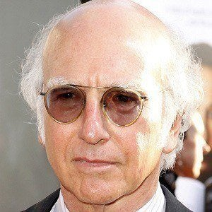 Larry David 5 of 10