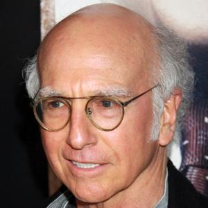 Larry David 6 of 10