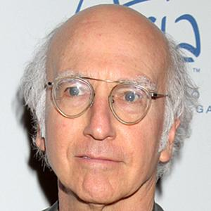 Larry David 7 of 10