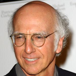 Larry David 8 of 10
