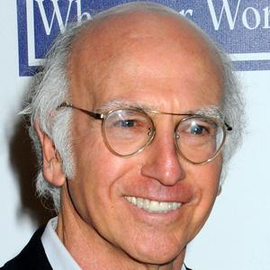 Larry David 9 of 10