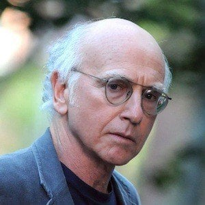 Larry David 10 of 10