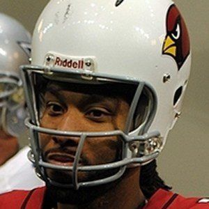 Larry Fitzgerald 2 of 6