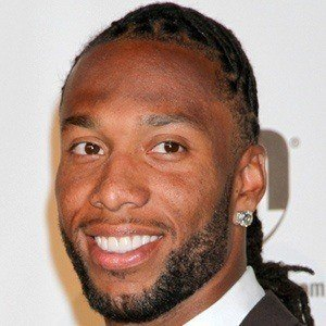 Larry Fitzgerald 3 of 6