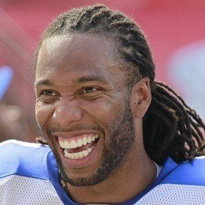 Larry Fitzgerald 5 of 6
