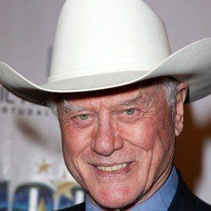 Larry Hagman 2 of 9