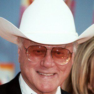 Larry Hagman 4 of 9