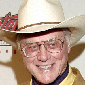 Larry Hagman 5 of 9