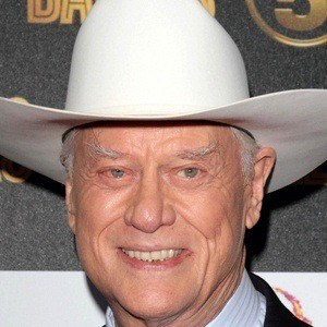 Larry Hagman 6 of 9