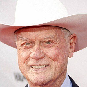 Larry Hagman 7 of 9