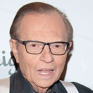 Larry King 3 of 10
