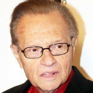 Larry King 4 of 10