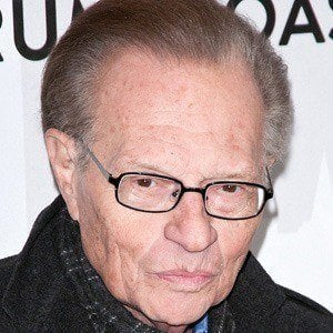 Larry King 5 of 10