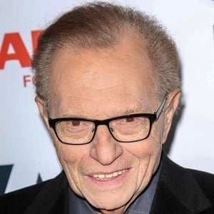 Larry King 7 of 10