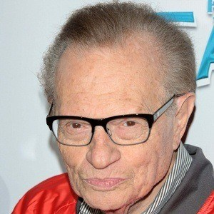 Larry King 8 of 10