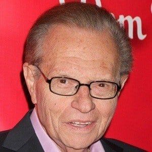 Larry King 9 of 10