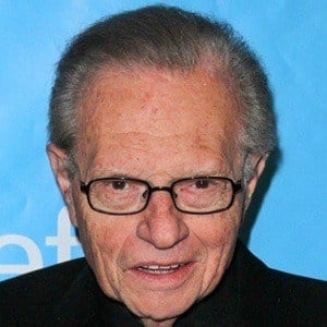 Larry King 10 of 10