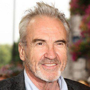 Larry Lamb 2 of 4