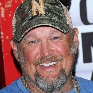 Larry the Cable Guy 2 of 7