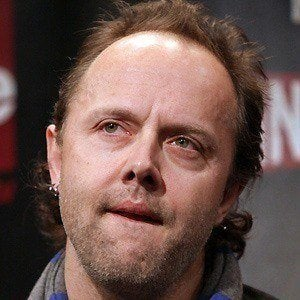 Lars Ulrich 2 of 10