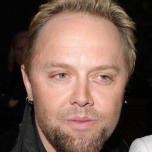 Lars Ulrich 4 of 10