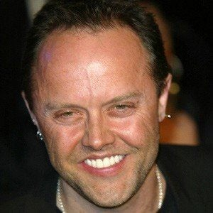 Lars Ulrich 5 of 10