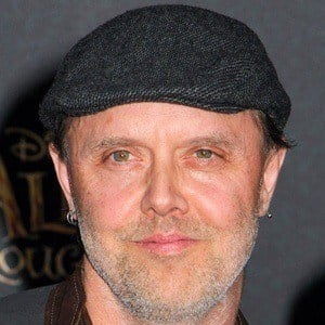 Lars Ulrich 6 of 10