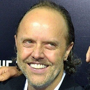 Lars Ulrich 9 of 10
