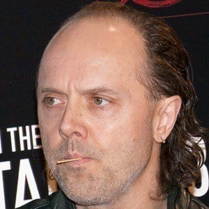 Lars Ulrich 10 of 10