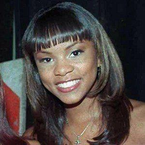 LaTavia Roberson 2 of 3