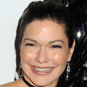 Laura Harring - Bio, Facts, Family | Famous Birthdays