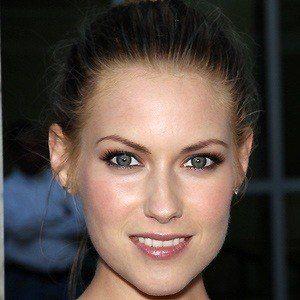 Laura Ramsey 2 of 5