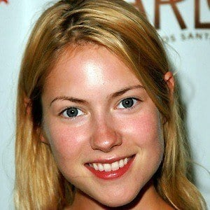laura ramsey white collar