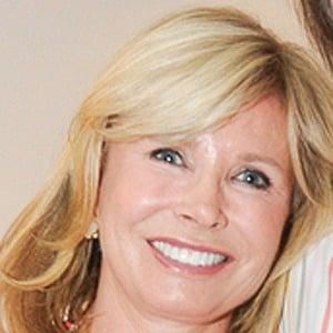 Laura Bush Headshot 7 of 7