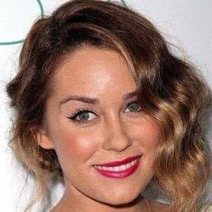 Lauren Conrad 2 of 10