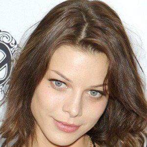 Lauren German Maxim la...
